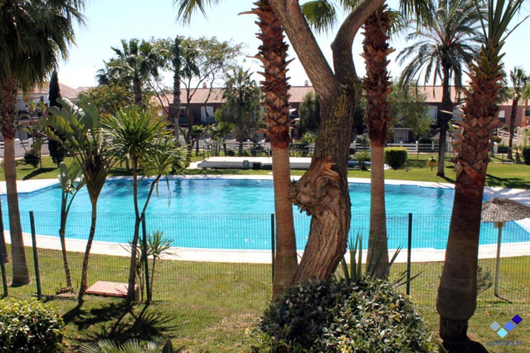 Apartamento primera planta -                                       Aldea Del Coto -                                       2 dormitorios -                                       5 ocupantes