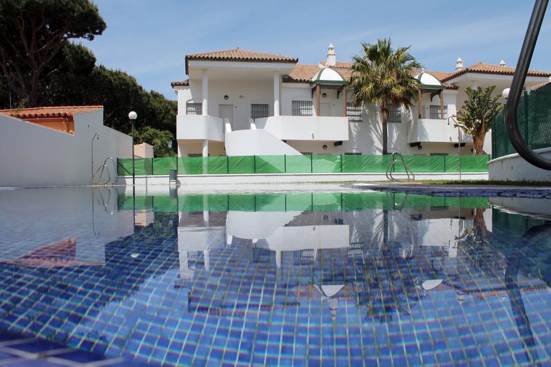 Apartamento -                                       Costa Castillo -                                       2 dormitorios -                                       6 ocupantes