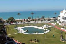 Apartamento primera planta -                                       Pinomar Mediterráneo -                                       2 dormitorios -                                       4 ocupantes