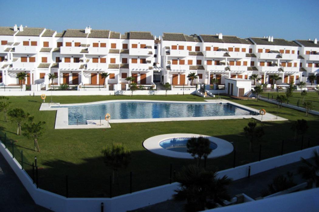 Apartamento -                                       La Carrajolilla -                                       2 dormitorios -                                       5 ocupantes