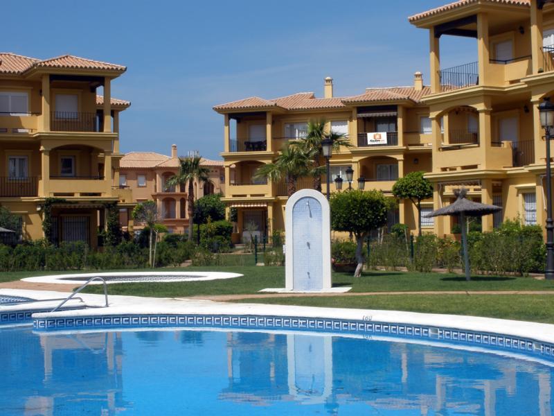 Apartamento segunda planta -                                       Costa Gadir -                                       1 dormitorios -                                       4 ocupantes