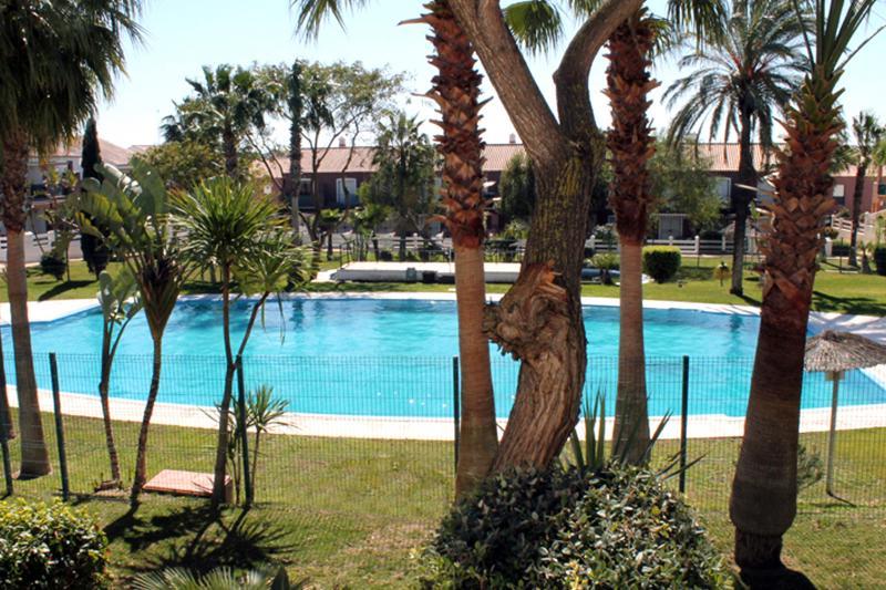 Apartamento planta baja -                                       Aldea Del Coto -                                       2 dormitorios -                                       4 ocupantes