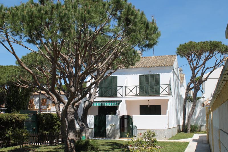 Casa adosada -                                       Las Arenas -                                       2 dormitorios -                                       6 ocupantes