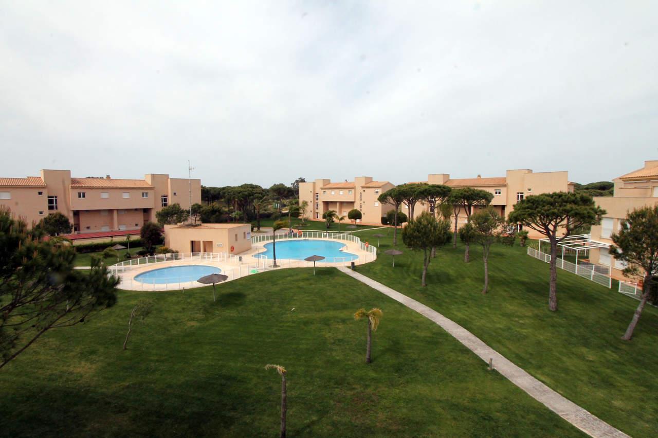 Apartamento -                                       Las Lomas De Sancti Petri -                                       2 dormitorios -                                       4 ocupantes