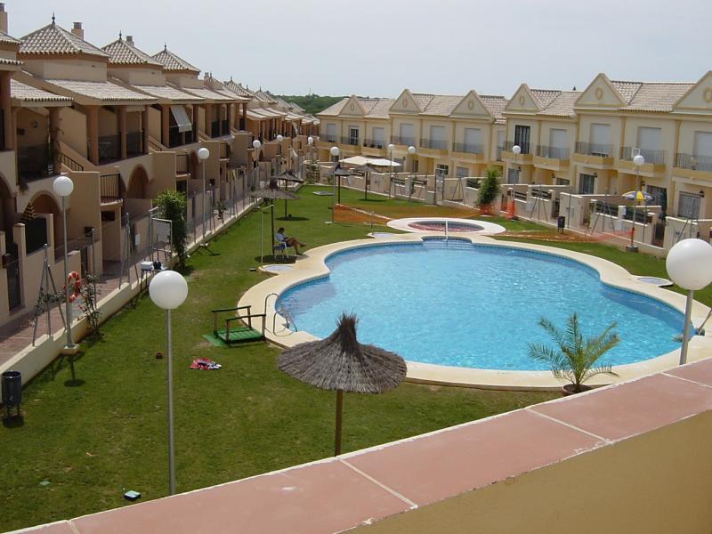 Apartamento -                                       Al- Andalus -                                       2 dormitorios -                                       5 ocupantes