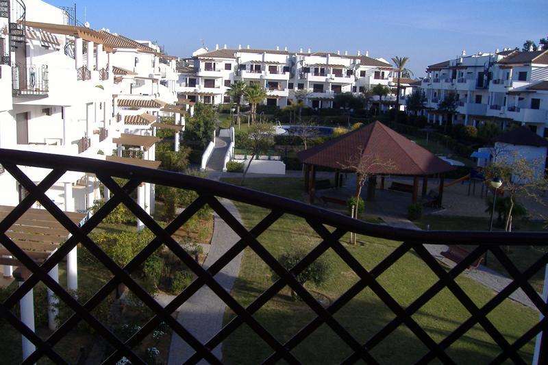 Apartamento ático -                                       Coto De Sancti Petri -                                       2 dormitorios -                                       6 ocupantes
